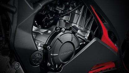 Honda CBR250RR เครื่องยนต์