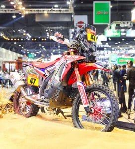 Honda@Motor Show 2021