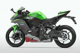 2022-kawasaki-zx-25r---lime-green-ebony-blizzard-white-left-side