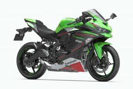 2022-kawasaki-zx-25r---lime-green-ebony-blizzard-white-right-side