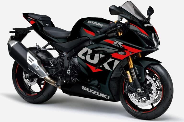 Suzuki GSX-R 1000R 2021 02