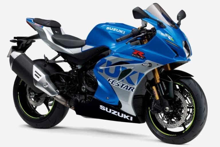 Suzuki GSX-R 1000R 2021 01